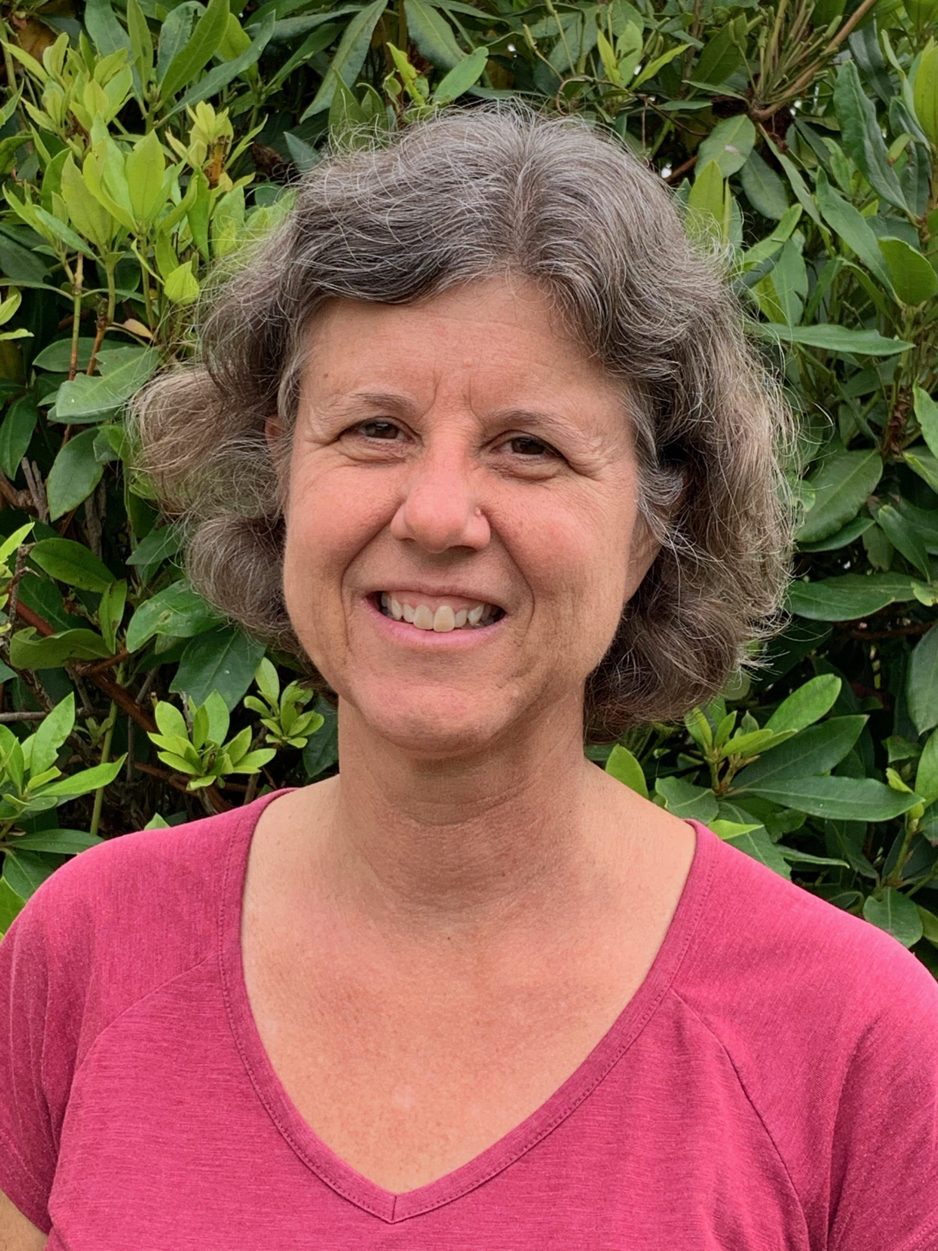 Conservation Champion Wendy Gibble