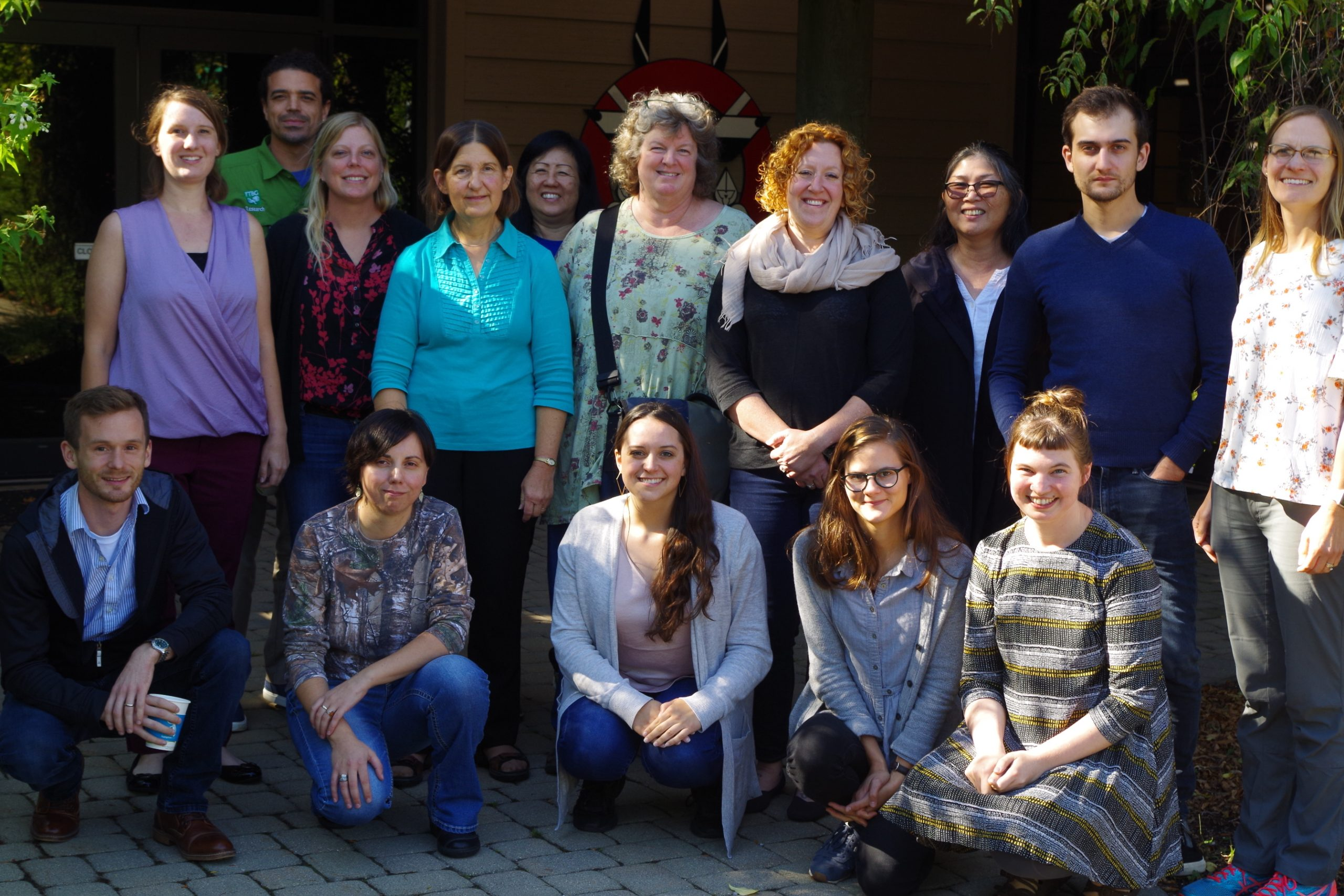 In 2018, the various partners of the IMLS supported project came together to review project plans and provide support to each other in their micropropagation and cryopreservation efforts.
