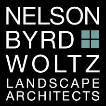 Nelson Byrd Woltz logo