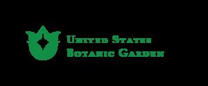 Logo of United States Botanic Garden