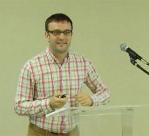 Jeremy Fant