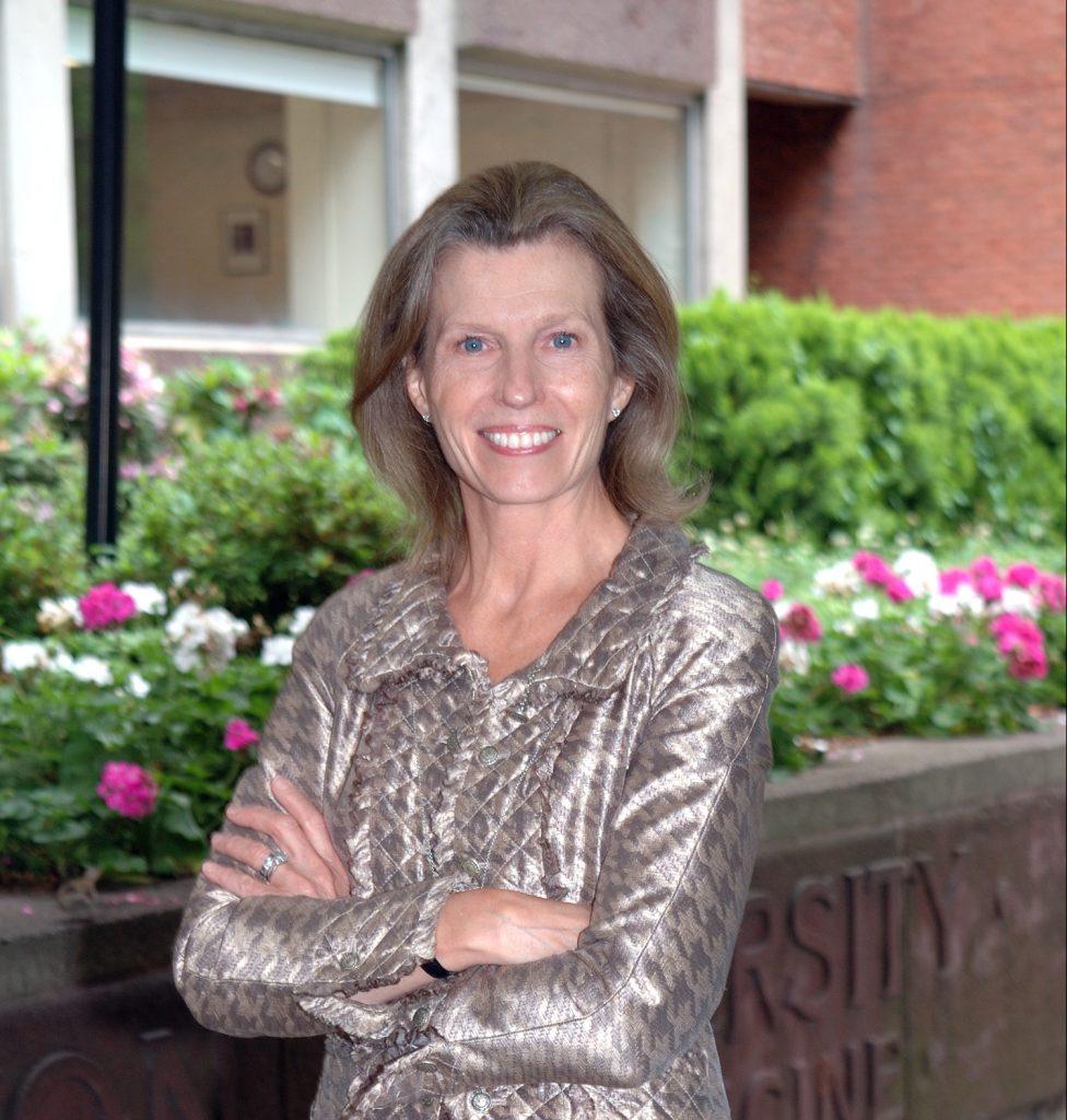 Image of Dr. Barbara Millen