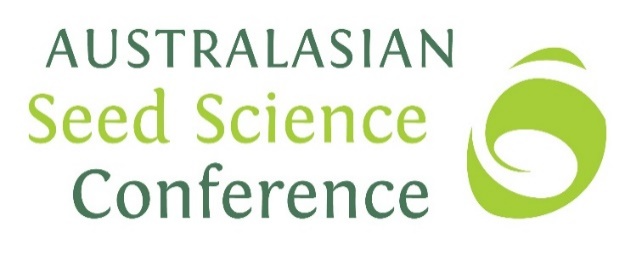 Image of Australasion Seed Science Conference logo